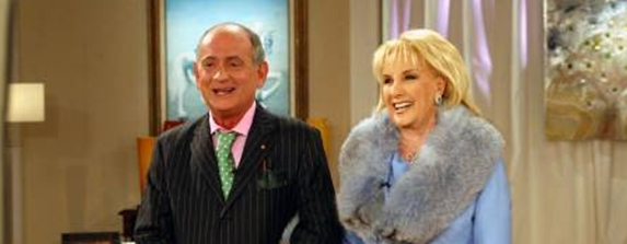 Chiche y Mirtha