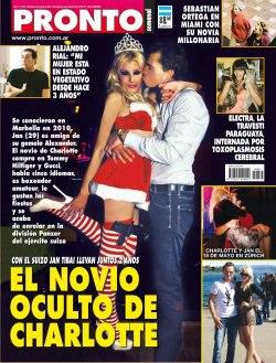 revistas calu rivero charlotte moria cas n y