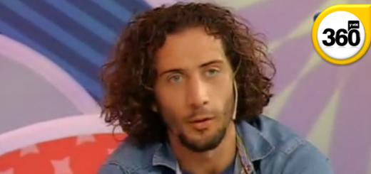 luciano caceres