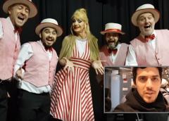 Review de Radio Martha con Los Barberos y Jenny Mckenna