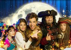 Peter Pan con Fer Dente y Ángela Torres en Córdoba: enterate fecha y precios de entradas
