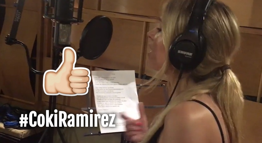Pasa lo nuevo de coki ram rez video el noticiero for Lo ultimo en chismes del espectaculo