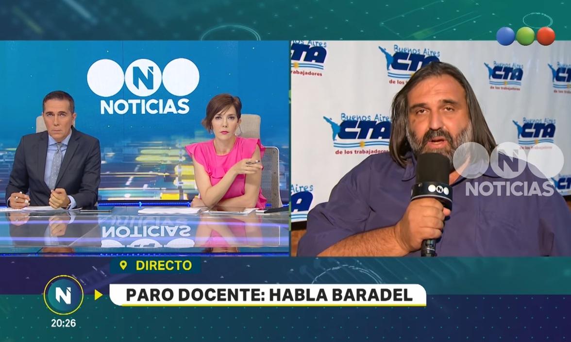 Cristina p rez el noticiero del espect culo for Noticias actuales del espectaculo