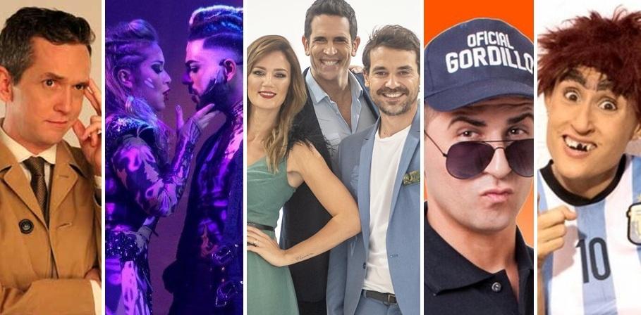 Temporada 2019 en Villa Carlos Paz: las obras teatrales que estarán en Córdoba