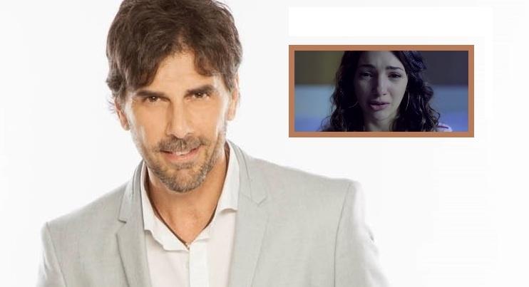 Dura denuncia contra Juan Darthés: el Presidente decidió sacar un spot donde participaba el actor