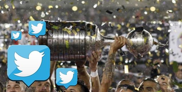 River campeón de la Copa Libertadores: la reacción de los famosos en las redes