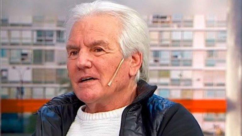 """A dos días de cumplir 70 años, Sergio Denis lucha por su vida: """"continúa en estado crítico de extrema gravedad"""""""